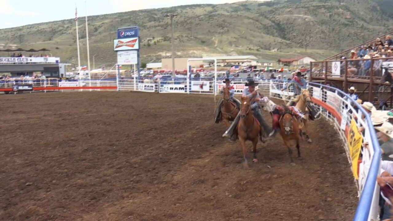 Cody Stampede: 100 years strong and headed for the Hall