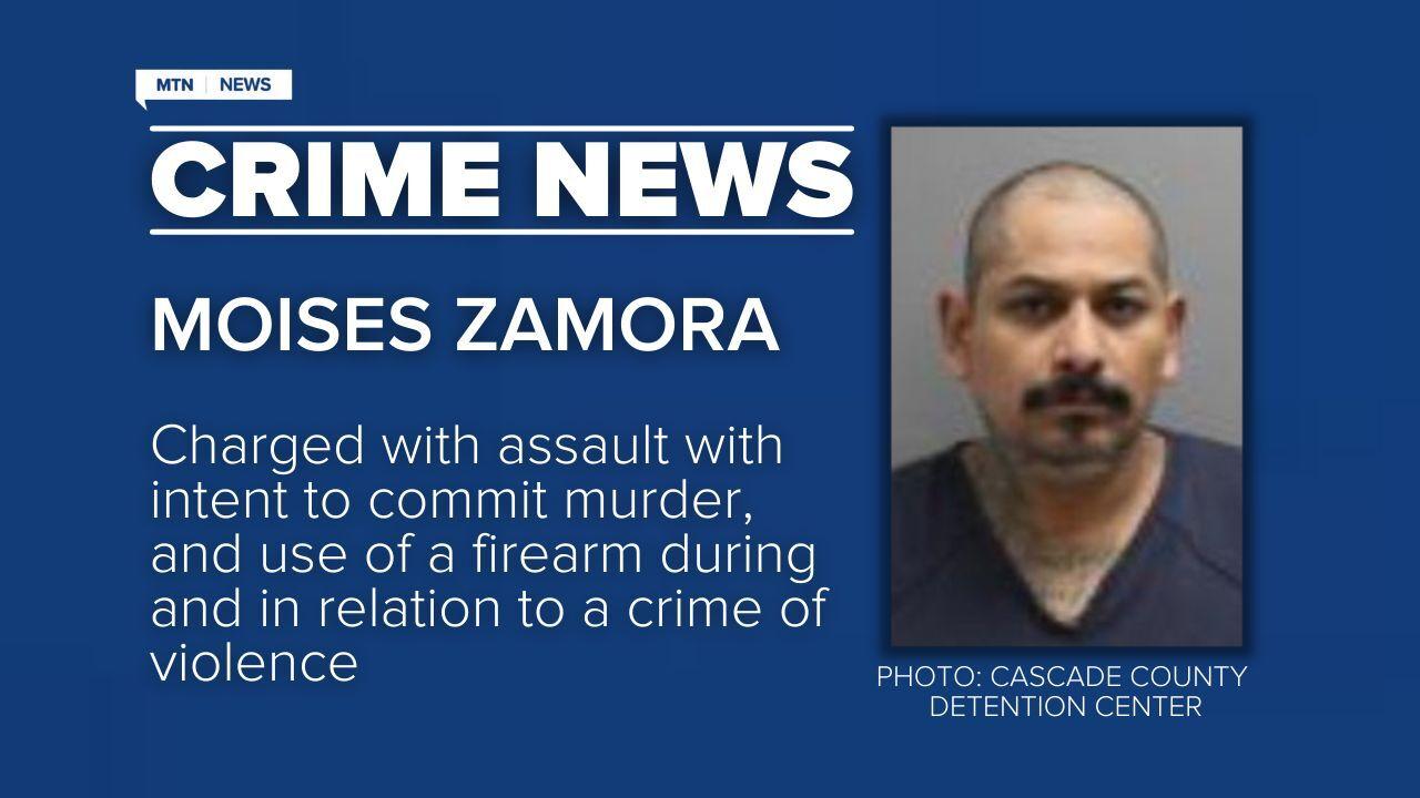 Moises Zamora