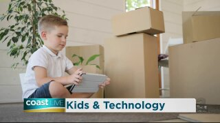 Advice for raising kids in the world of technology on CoastLive