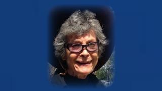 Patricia Ann Bushly-Johnson June 27, 1932 - September 26, 2021