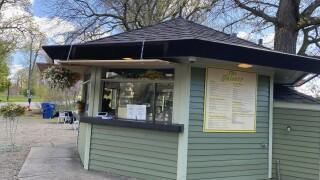 'The Juicery' smoothie shack back open