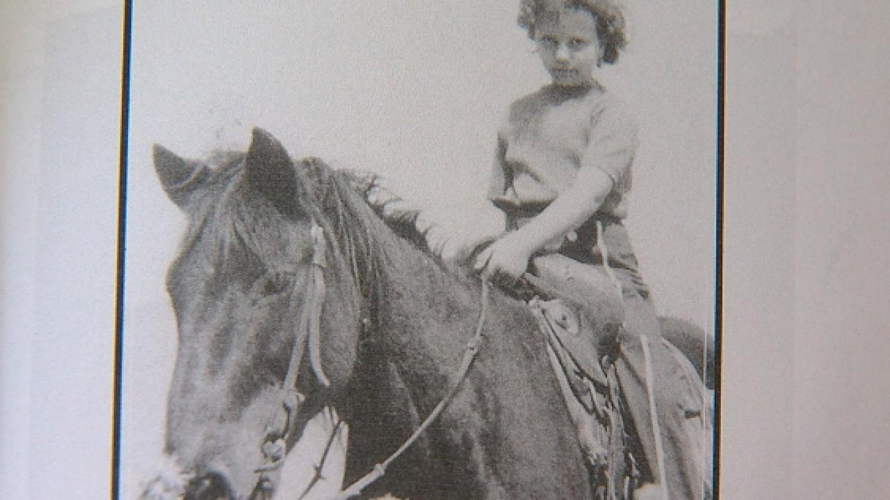 Sandra Day at ranch.png