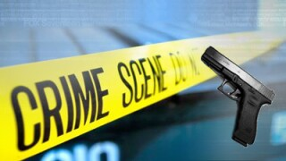KDPS looking for suspect inshooting