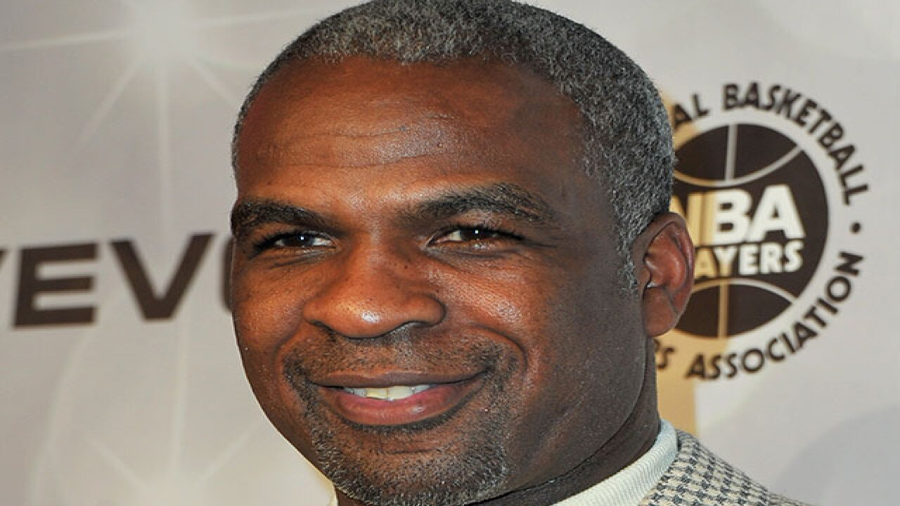 Charles Oakley calls out Charles Barkley after analyst says Hawks need to 'take out' a Cavs player