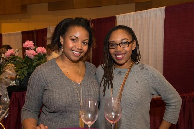 Cincinnati International Wine Festival 2017