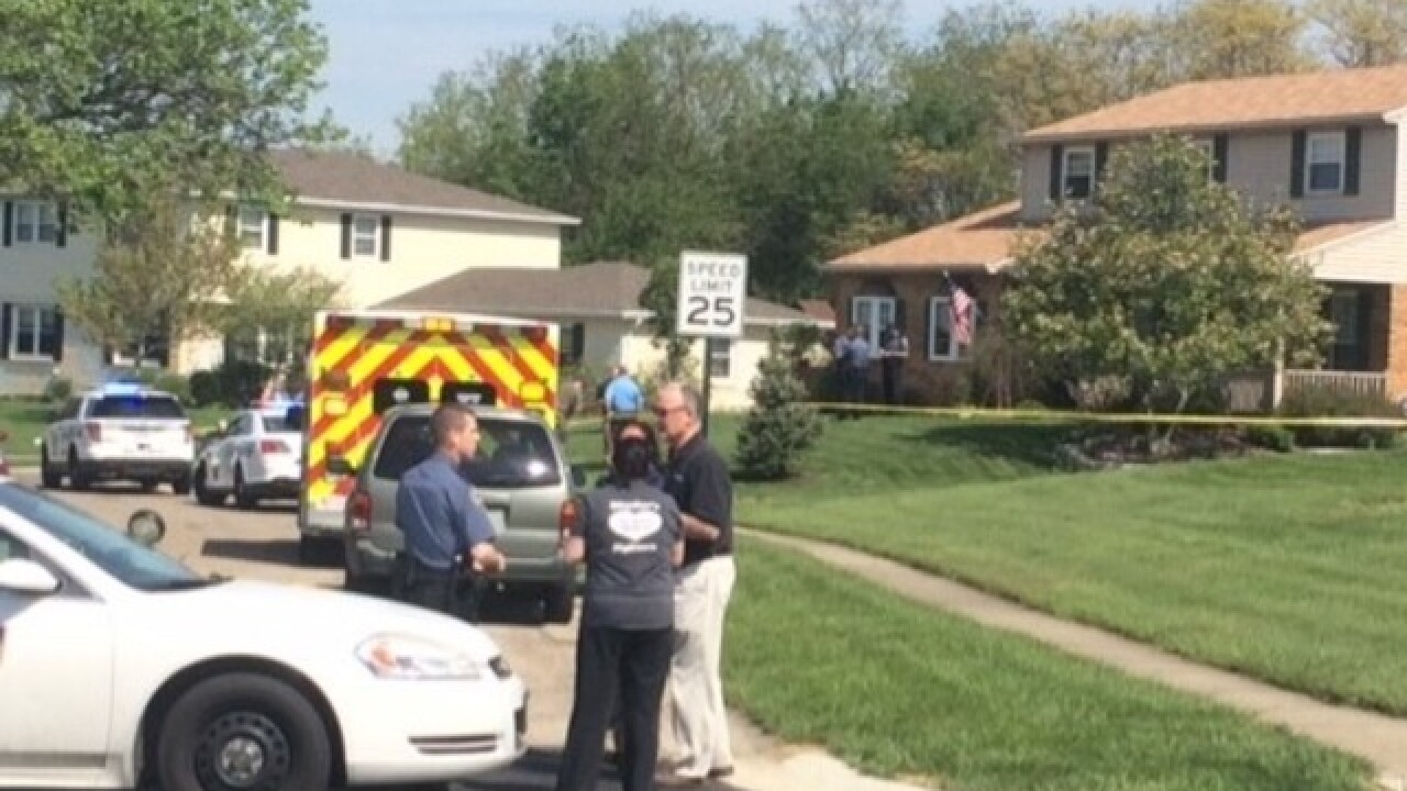PD: Colerain Twp. woman dies in domestic dispute