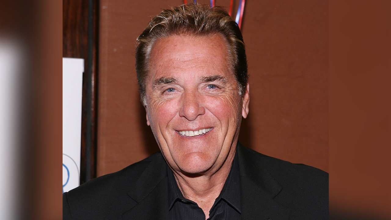 Days after saying 'everyone is lying' about pandemic, Chuck Woolery says his son contracted COVID-19