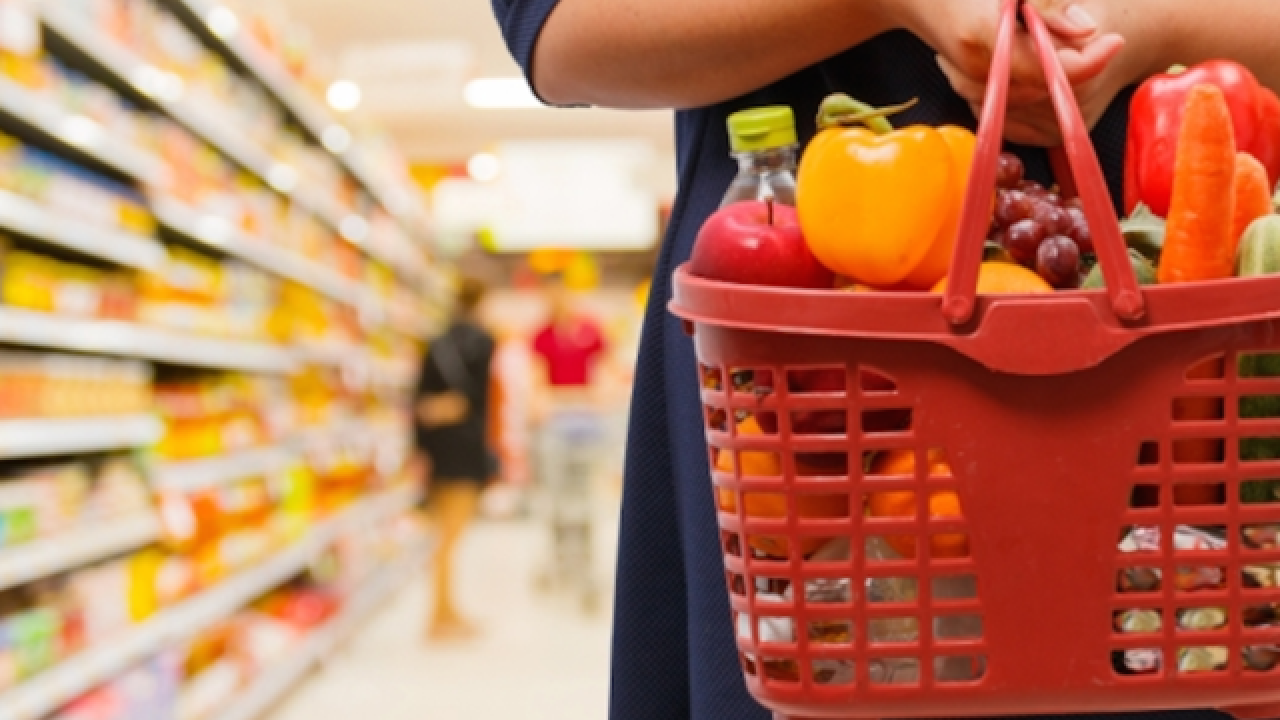 Online grocery delivery service, Instacart, launching in