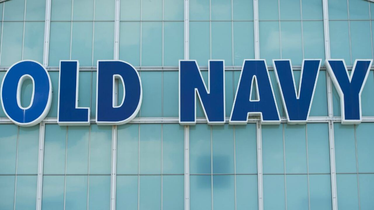 Old Navy's future is in doubt