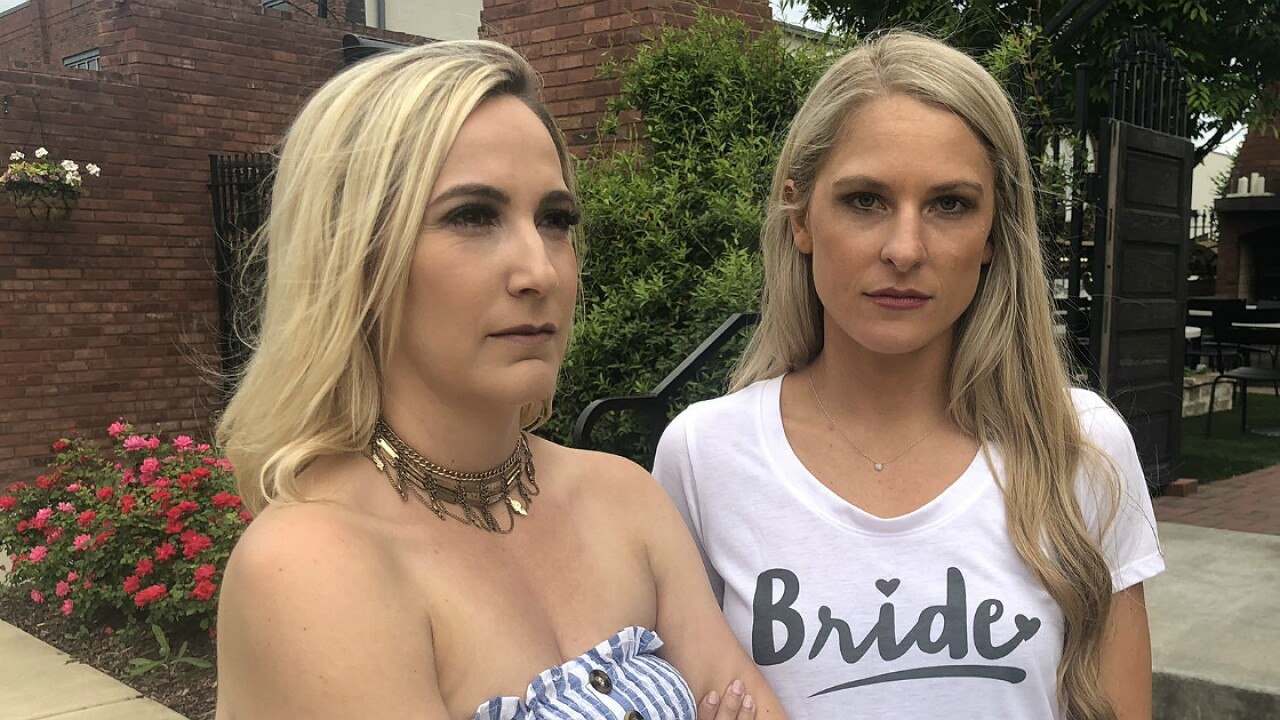 Nashville bachelorettes upset about NFL Draft invading their space