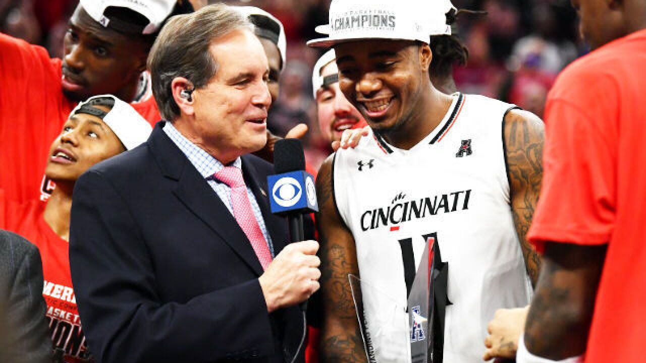 Gary Clark will leave his name in UC record books, legacy of hard work, but he wants more