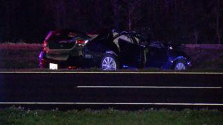 deadly US 301 crash Dade City