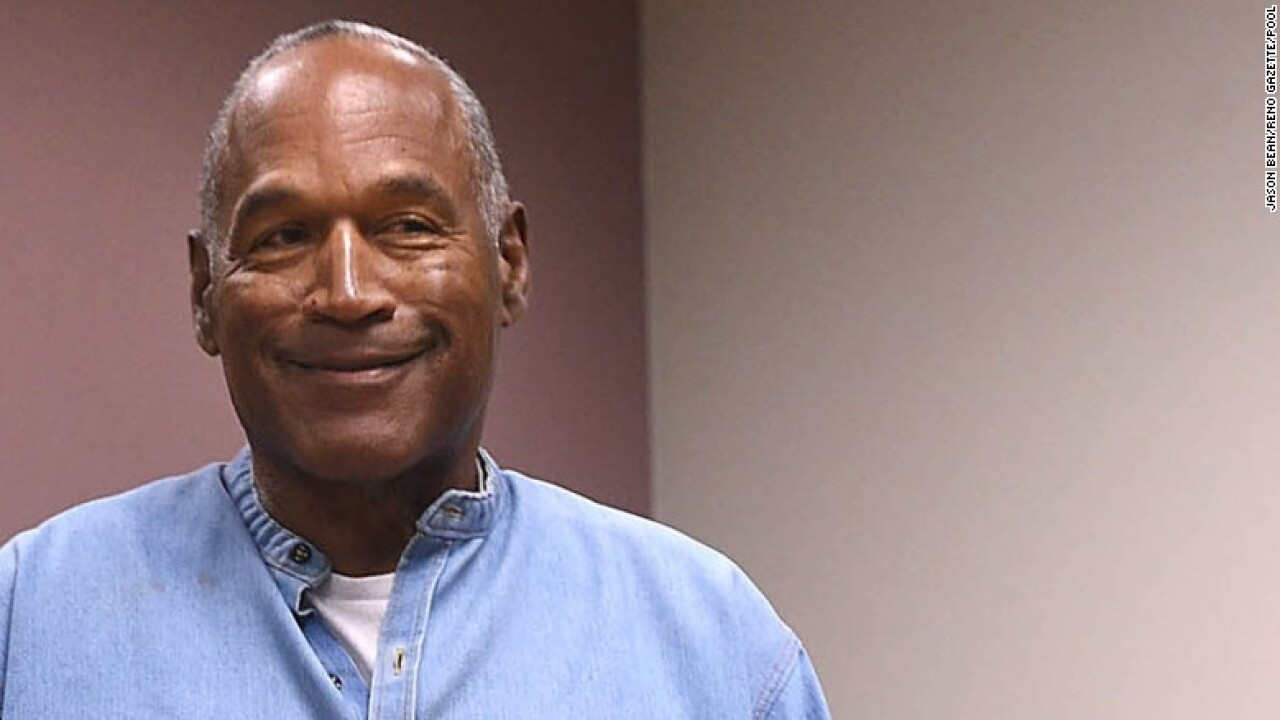 Here's how much O.J. Simpson stands to make in retirement