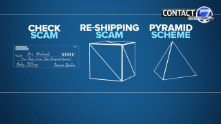 BBB warns consumers about employment scams