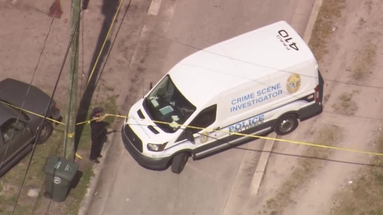 Fort Pierce deadly shooting
