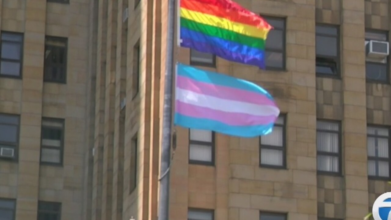 Pride Week kicks-off in Western New York