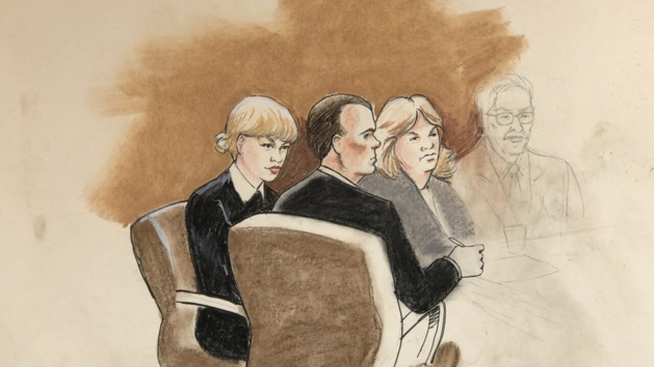 Taylor Swift trial: Mom takes stand on Day 3