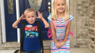 Back-to-school 2018: Send us your photos!