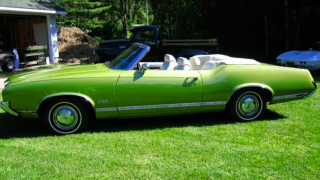 WCPO lime green car.png