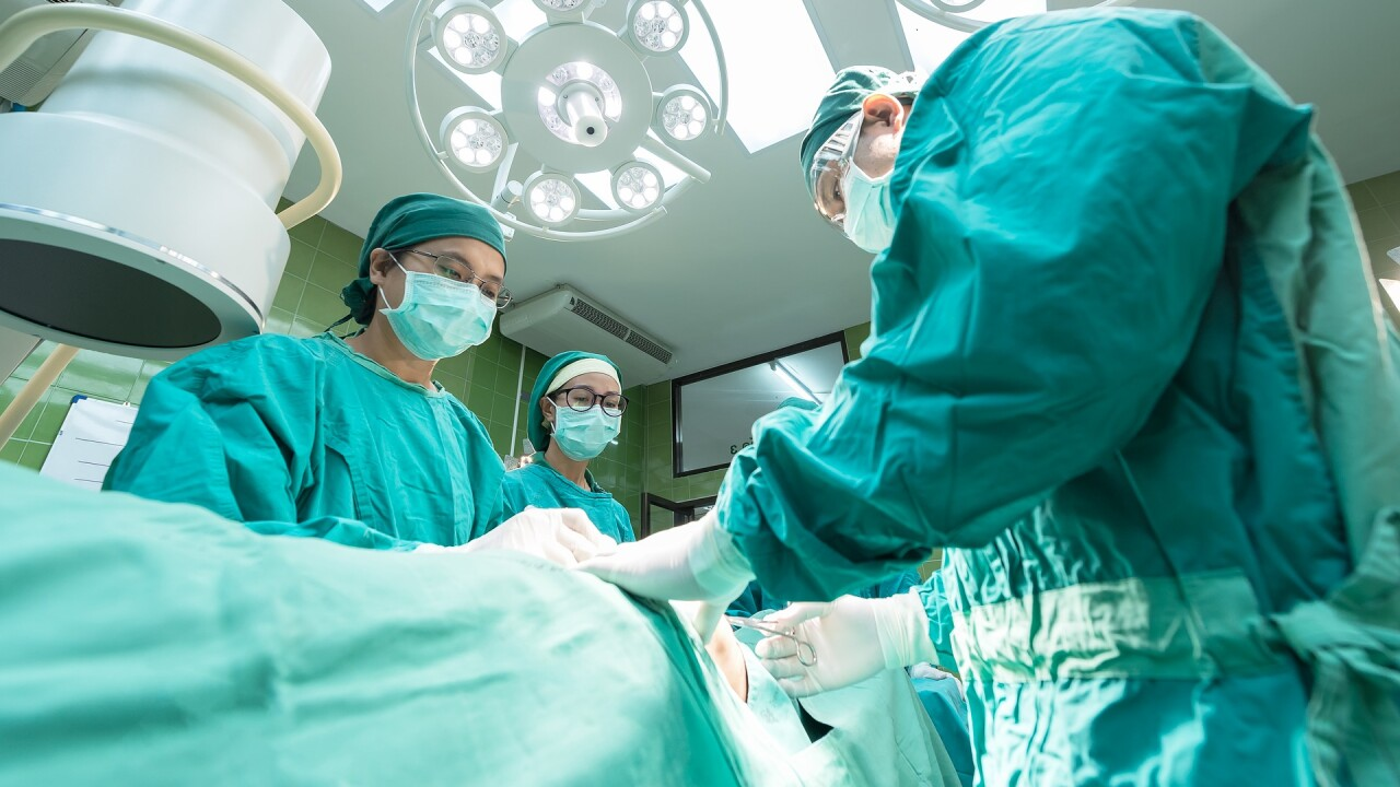 Surgery healthcare operating room operation doctor hospital
