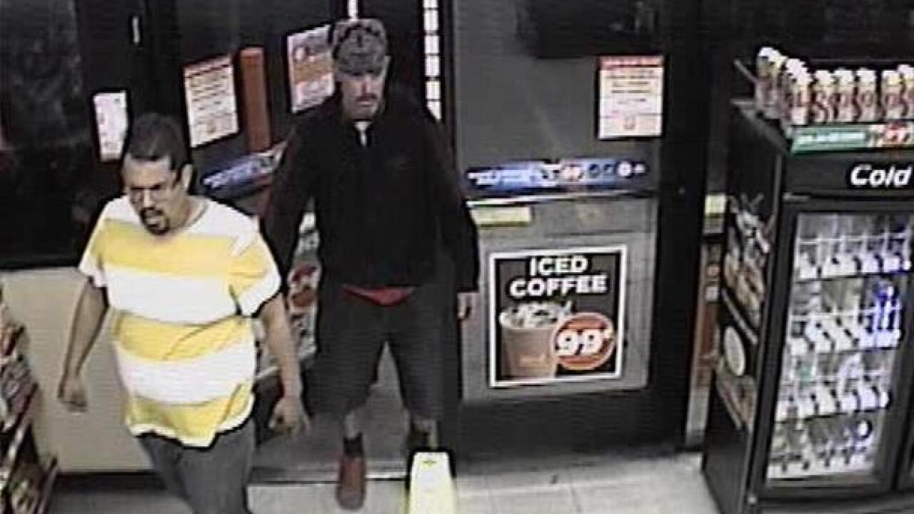 7471c3594446e Deputies look for men who stole beer