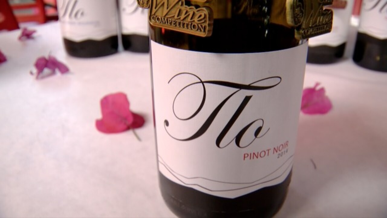 Made in Kern County: Tlo Wines