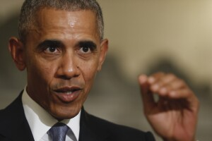 Obama to deliver on-camera remarks regarding George Floyd, ongoing protests