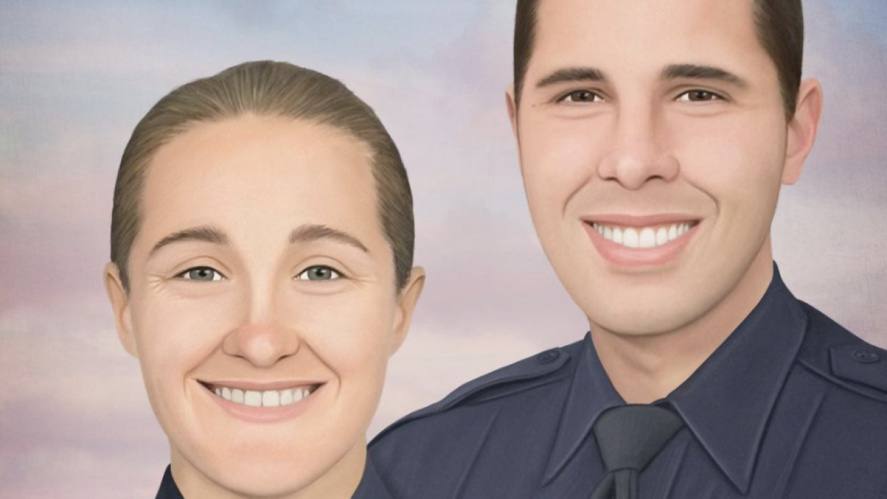 SDPD Detectives tribute