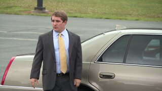 Boater admits to role in friend's death on the water; plea agreement injeopardy