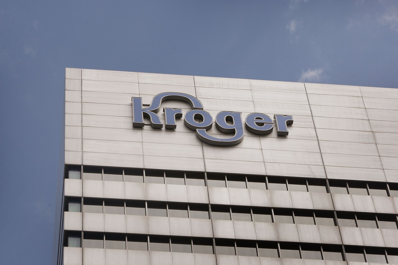 Kroger headquarters