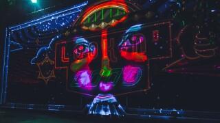 Cincygram: BLINK Cincinnati gave us four days of art, light, color and motion