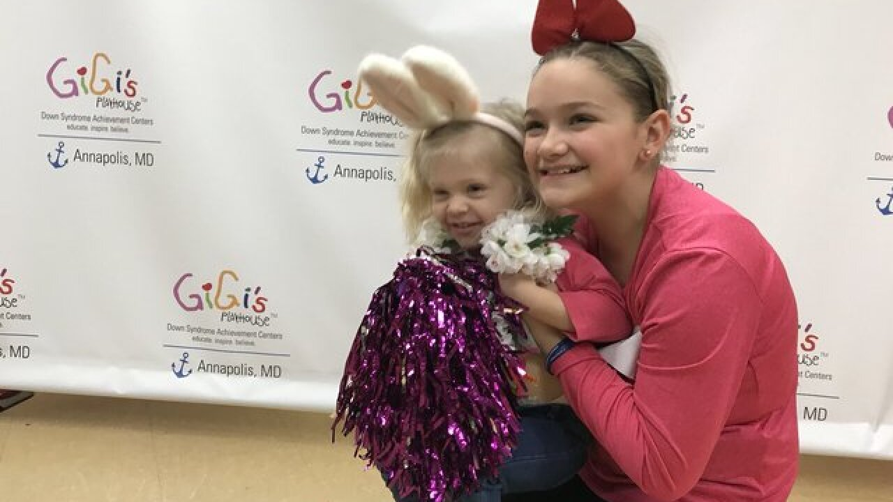 GiGi's Playhouse Annapolis holds Grand Opening