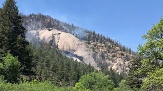 Platte River Fire_pike & San Isabel National Forests, Cimarron & Comanche National Grasslands Fie Information