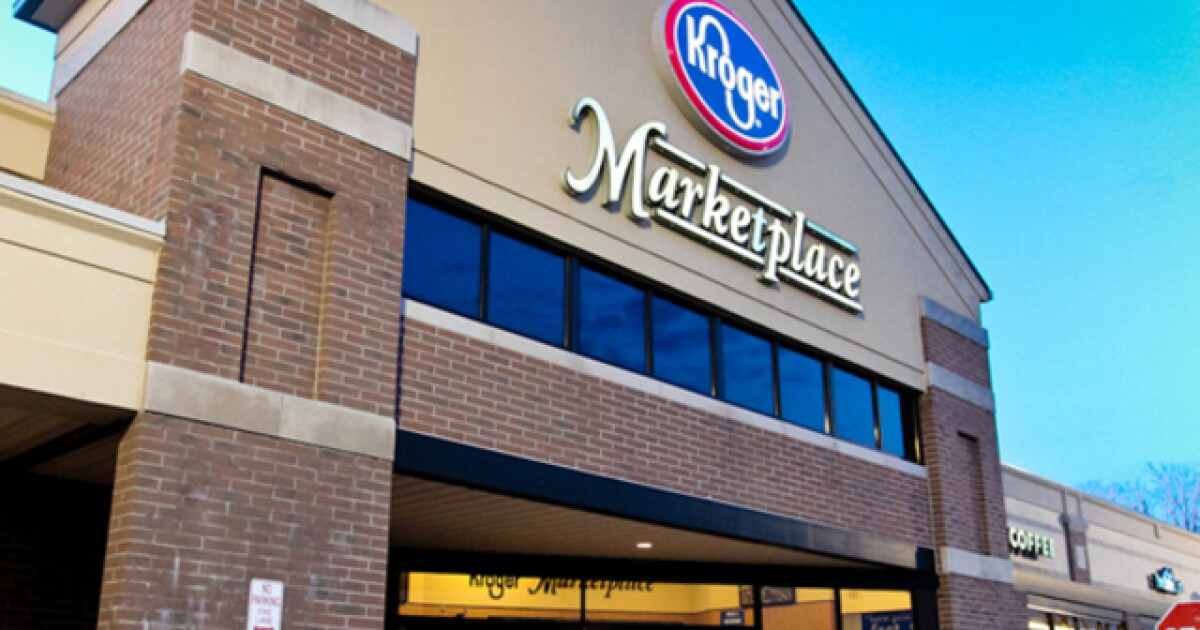 Kroger officially offering ClickList home delivery in