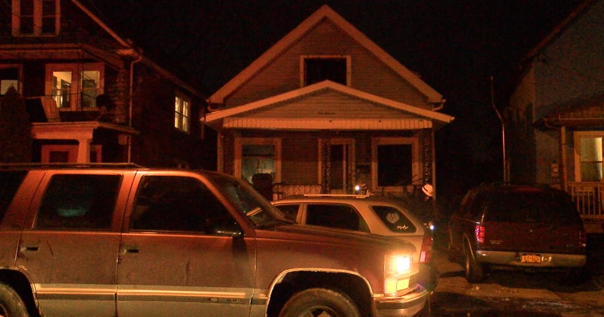 One person dead following fire on Roesch Avenue