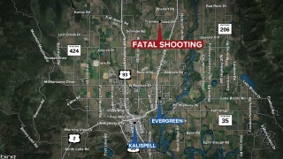 Investigation underway following fatal Flathead shooting