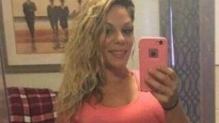 Missing Lauren Brittney Dumolo