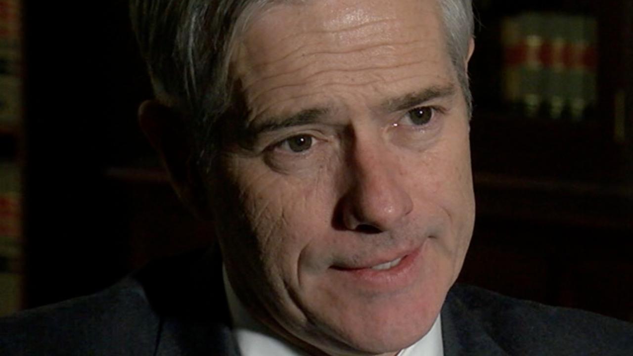 United States Attorney David DeVillers