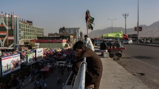 Life In Kabul Under Constant Threat Of Terror And Unrest For Residents