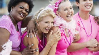 These Breast Cancer Awareness Month events aim to inform, inspire and honor survivors