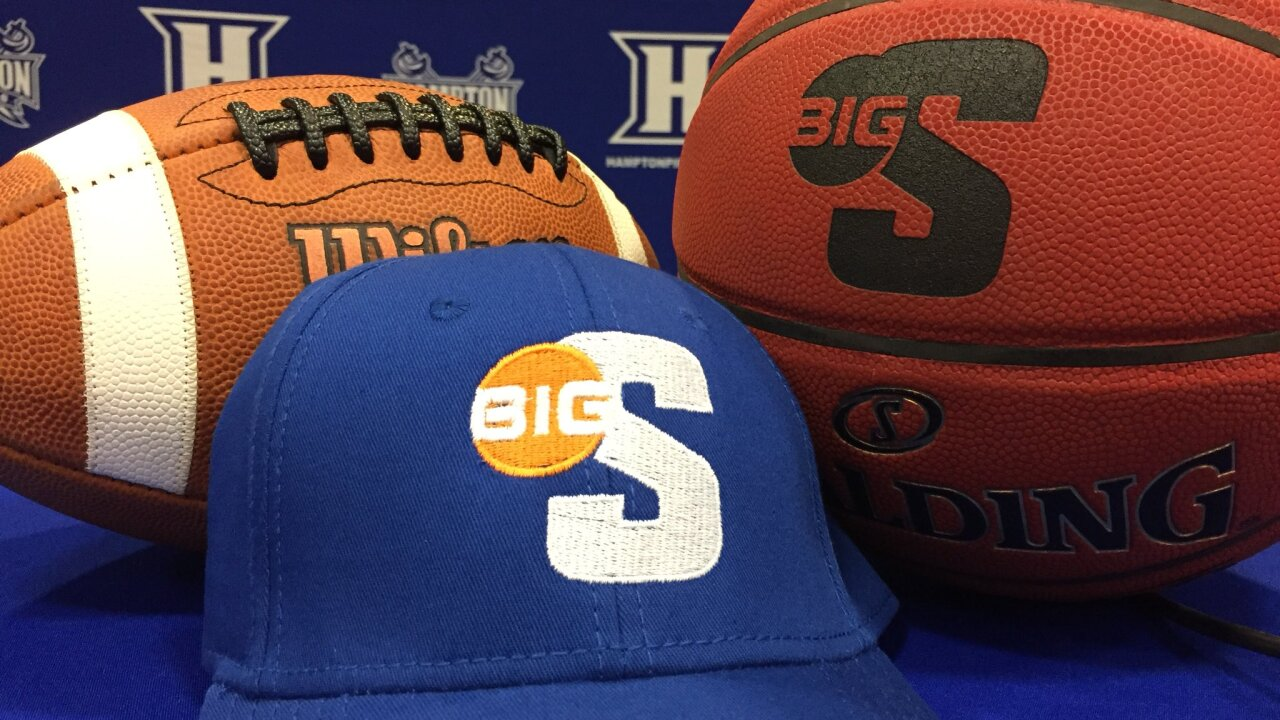Hampton University athletic teams to leave MEAC, join Big South Conference