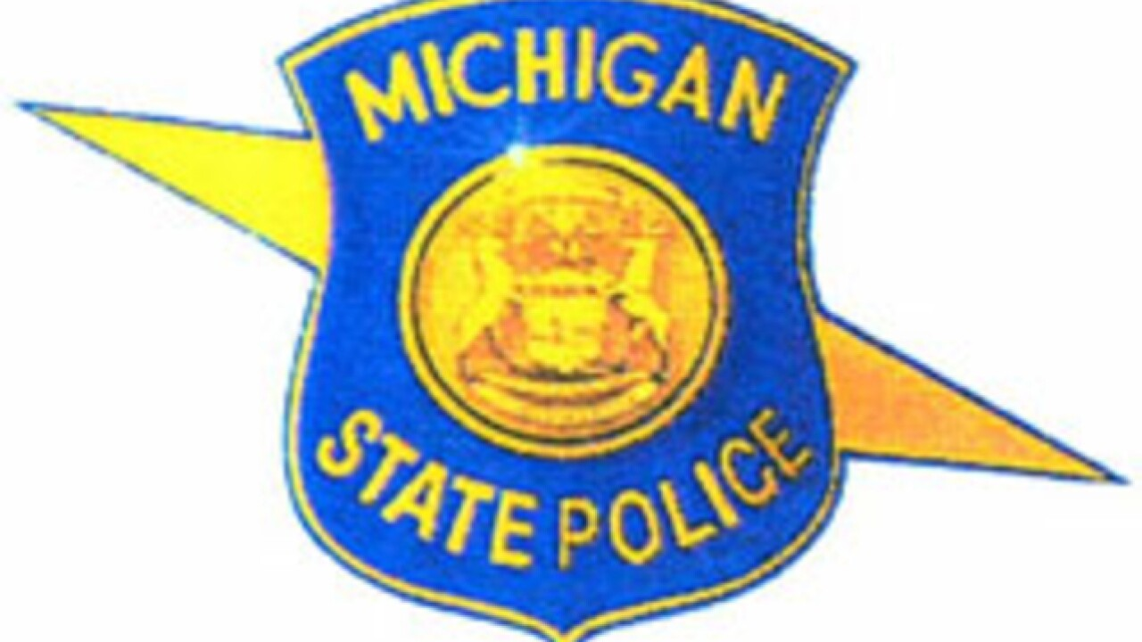 Michigan State Police urge residents to prepare for possible flash flood