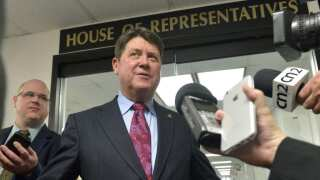 Stumbo To Run For Attorney General In 2019