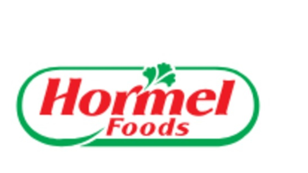 Fremont based Hormel Foods recalls more than 228,000 pounds of spam