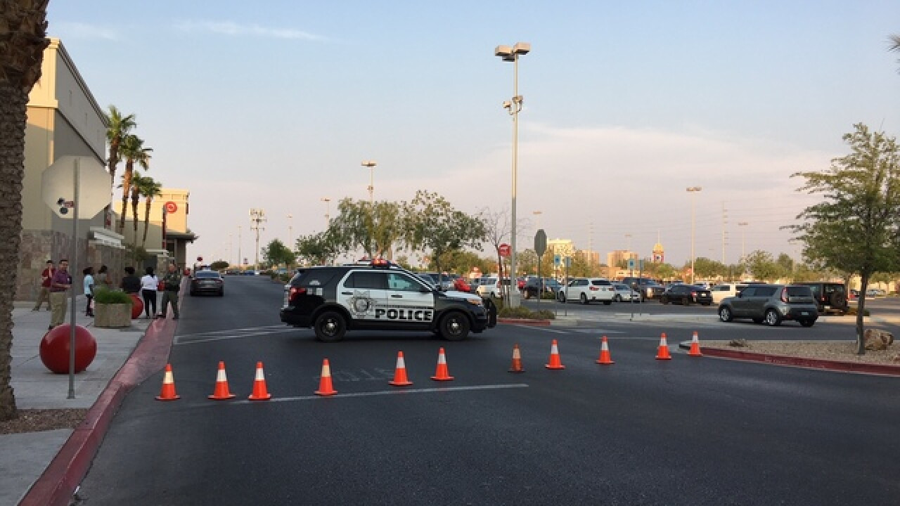 Exit questions swirl after Ross store shooting