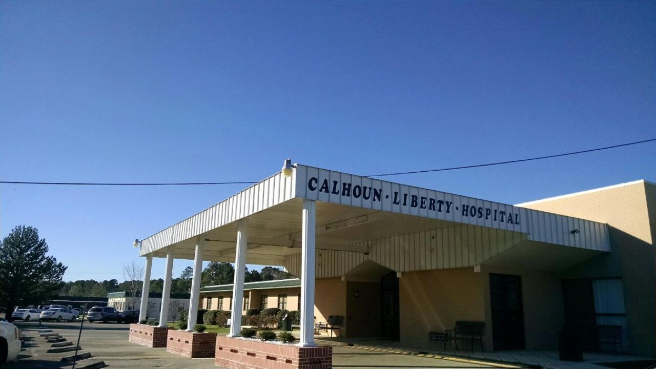 Three Fired From Calhoun Liberty Hospital After Barbara Dawson Incident