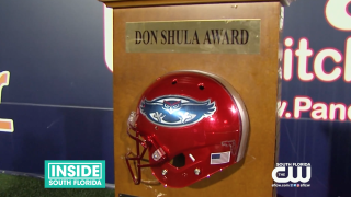 FIU vs. FAU: Shula Bowl Showdown, Saturday on the CW!