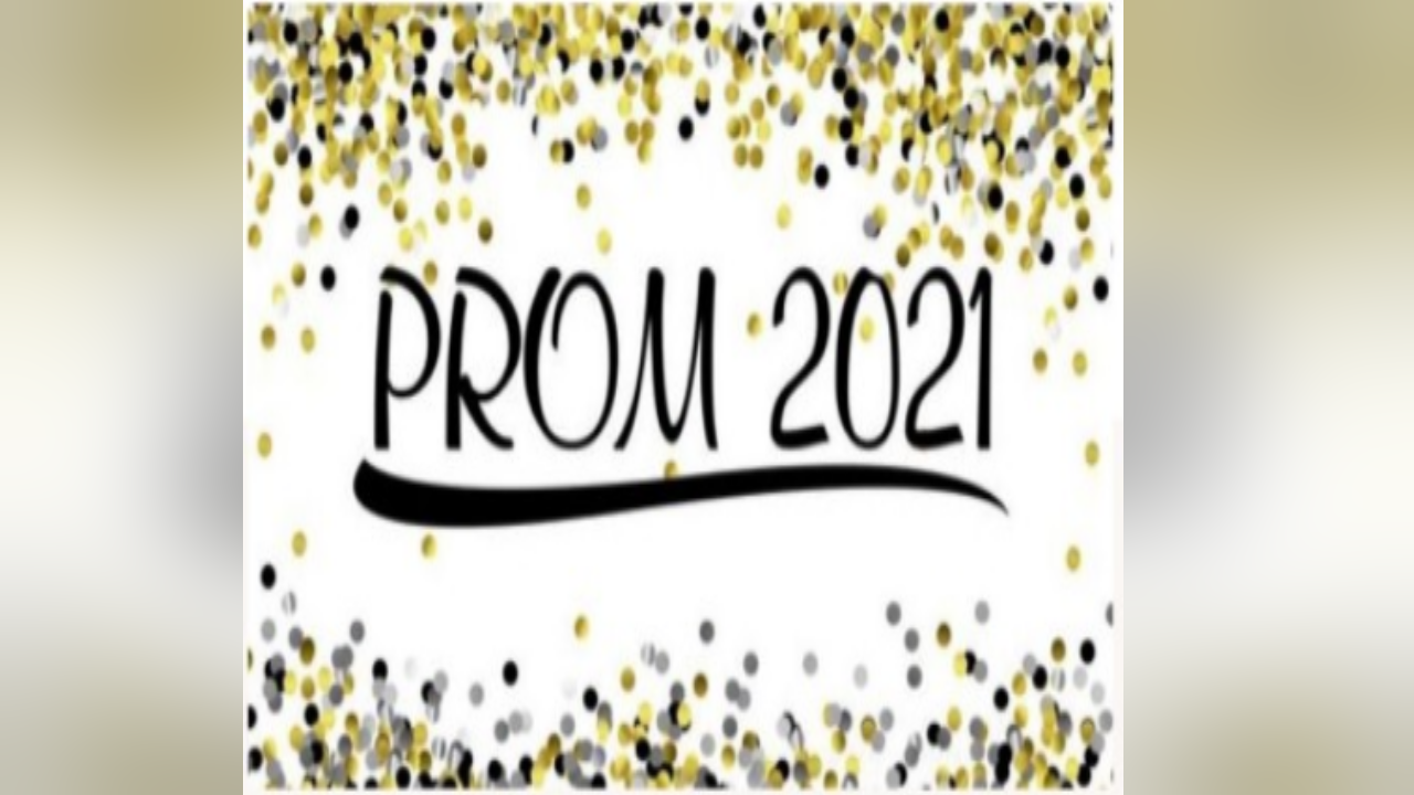 Banquete prom will be held in 2021
