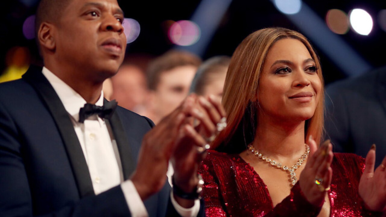 Jay Z apologizes to Beyonce in '4:44' album