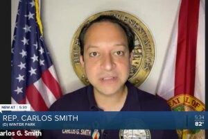 Rep. Carlos Smith